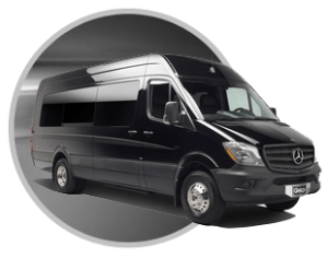 Group Travel Bus
