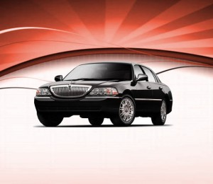 Executive Towncar Sedan L Series