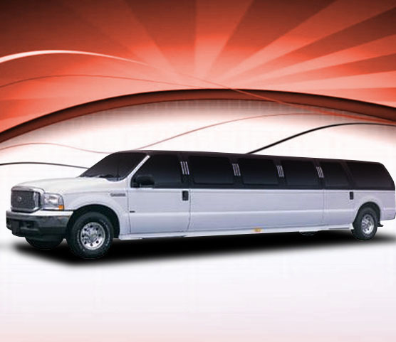 Excursion Limo