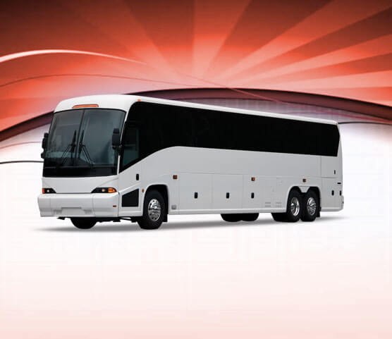 Up to 55 Pax Motor Coach