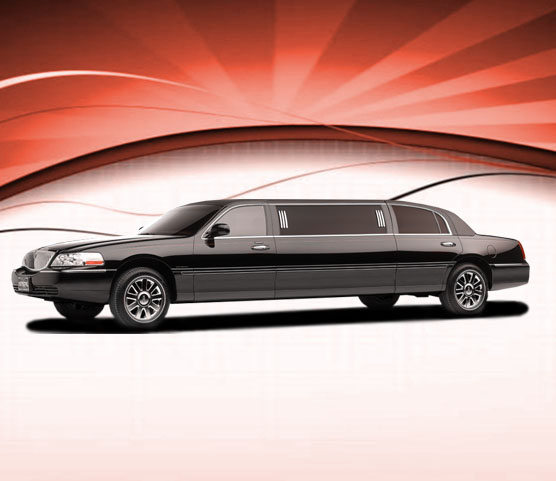 8 Pax Lincoln Limo