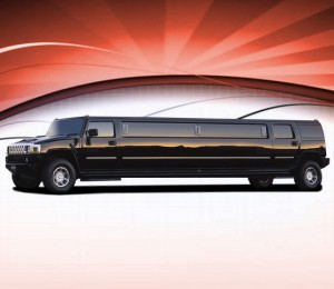 Stretch Hummer Limo