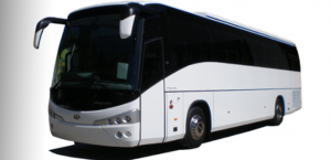 Bus Rental DC