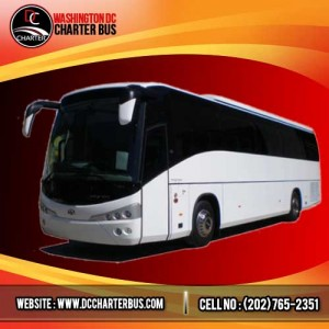 Charter Bus Maryland