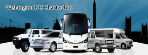 Charter Bus Washington DC