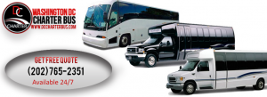 DC Group Bus Transportation