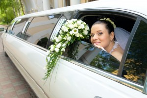 wedding limo service Los Angeles