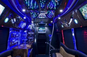 Party Bus Service Columbus