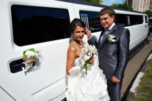 wedding limo las vegas