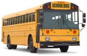 School Bus Rent