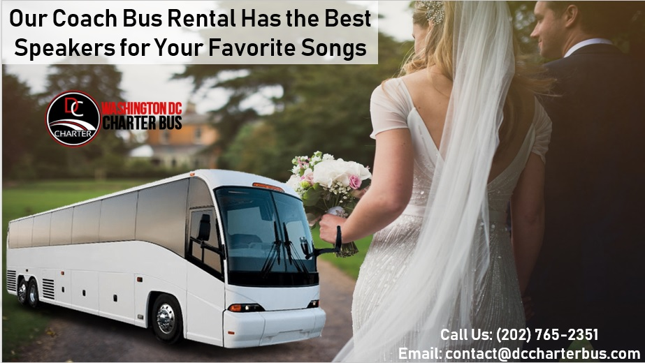 DC Coach Bus Rental