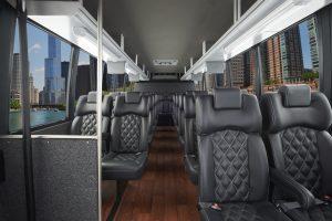Charter Bus Rental Tucson AZ