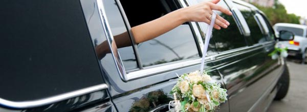 Wedding Limo Service Jacksonville