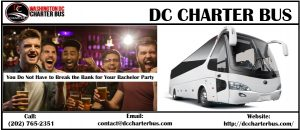 Cheap Bus Rental