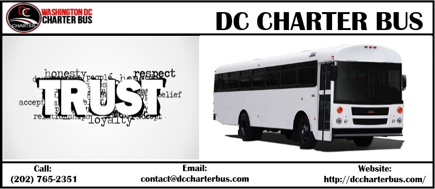 Cheap Charter Bus Rental