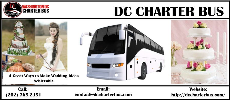 DC Coach Bus