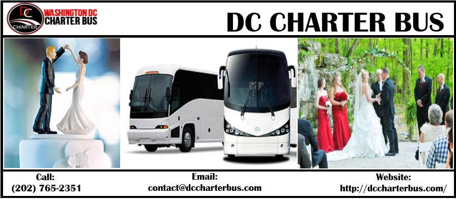 Airport Charter Buses DC