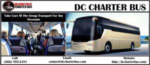 DC Coach Service