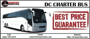 Washington Charter Bus DC