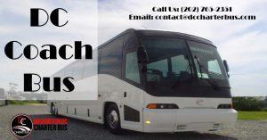 DC Coach Buses