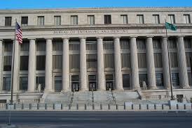 Bureau of Engraving and Printing DC