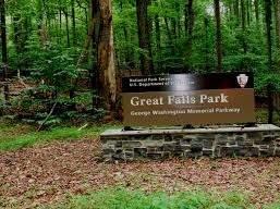 Great Falls Park DC