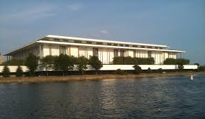 John F. Kennedy Center for the Performing Arts DC