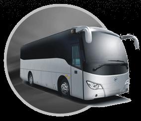 DC Tour Bus