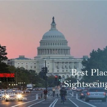 Best Places in DC