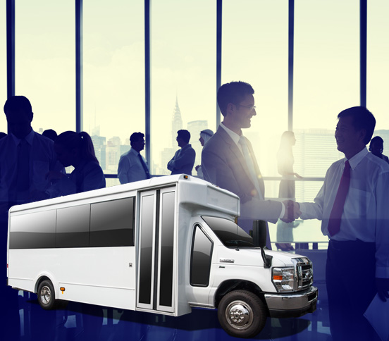 Party Bus Dulles