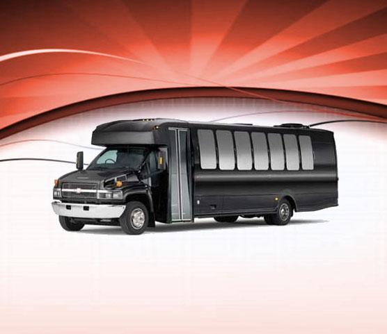 Mega Party Bus