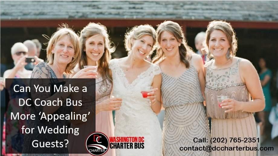 DC Coach Bus