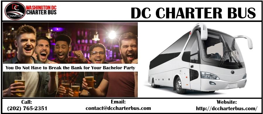 Cheap Bus Rental
